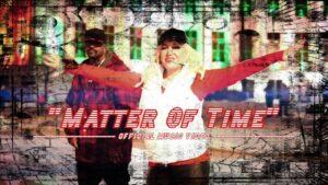 "Christian Rap | Corey Clark - ""Matter Of Time"""