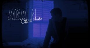 "Christian Rap | DGraham - ""Again"" 