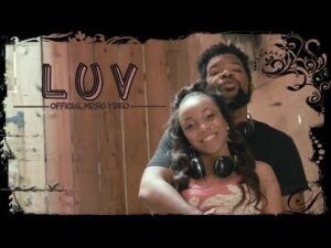 "Christian Rap | Luvonachek - ""Luv"" 