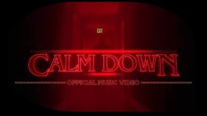 "Christian Rap | Stephen King - ""Calm Down"" 