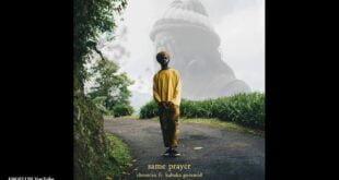 Chronixx - Same Prayer (feat. Kabaka Pyramid) [Soul Circle