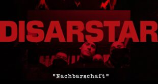 DISARSTAR - NACHBARSCHAFT (Official Video)