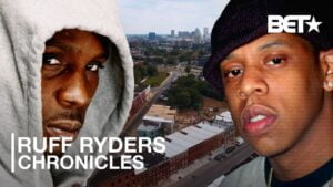 DMX's Epic Battle Against Jay-Z & Rejection By Diddy