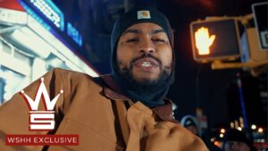 """Dave East - """"Child Of The Ghetto"""" (Official Music Video -"""