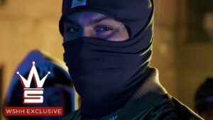 """Dave East - """"Mercedes Talk"""" (Official Music Video - WSHH"""