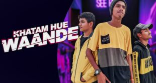 EMIWAY- KHTAM HUE WAANDE || DANCE VIDEO || PM DANCE STUDIO