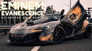 Eminem Ft Evanescence - Bring Me To Life (2020 HD)