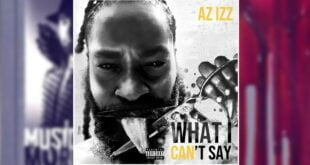 "#EminemCancelled Az Izz Diss | ""What I Can Say"""