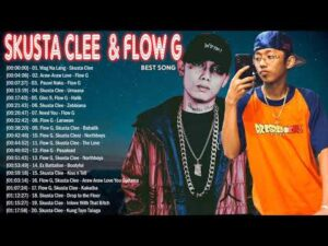 Ex Battalion, Flow G, Skusta Clee New Rap Songs 2020 - Pinoy