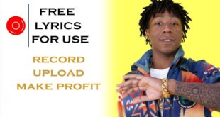 [FREE LYRICS] Rap Like Lil loaded - FREE TO USE - BEST RAP
