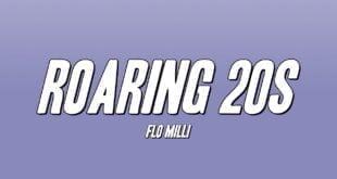 Flo Milli - Roaring 20s (Lyrics)