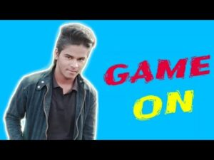 GAME ON || BY - ROBIN SINGH || LYRIC VIDEO || PRO RAPPER
