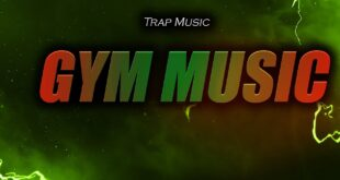 GYM Music MIX (Trap Brasil Music releases) 🔥