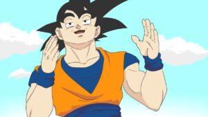 Goku vs Frieza RAP BATTLE!