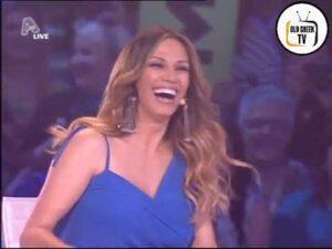 Greek Idol 2 3o Live Γιώργος Σαμπάνης