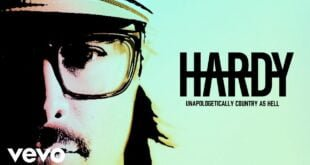 HARDY - UNAPOLOGETICALLY COUNTRY AS HELL (Audio Only)