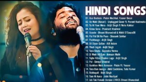 Hindi Heart touching Song 2020 - arijit singh,Atif
