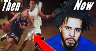 Is J Cole ACTUALLY Good Enough To Play In The NBA?