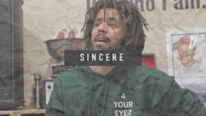 "J Cole x Rick Ross type beat ""Sincere"" 2020"