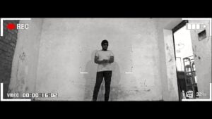 Jahennum - Official Music Video   Rahnawaz Khan   New Hindi