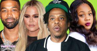 Jay-Z allegedly has a secret daughter?! | Khloe Kardashian