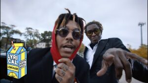 Juice WRLD - Bad Boy ft. Young Thug (Directed by Cole
