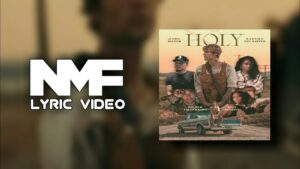 Justin Bieber - Holy (Lyrics) Ft. Chance The Rapper (CADU!