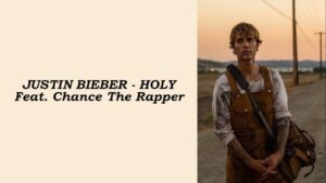 Justin Bieber - Holy ft. Chance The Rapper (Unofficial