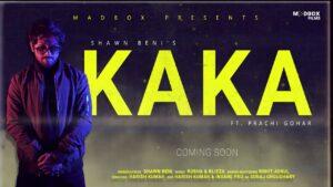 KAKA - Rap Song   Shawn Beni   Madbox Films   Coming Soon