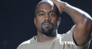 Kanye West Yells at Chance The Rapper In New Documentary