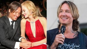 Keith Urban Opened Up About The Moment He Realized Nicole