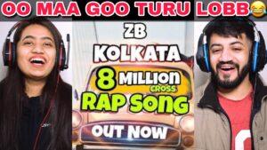 Kolkata Rap Song -ZB | Kolkata Rap song | Kolkata Song |