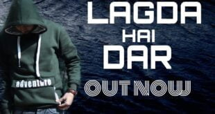 LAGDA HAI DAR  | Ishant | 2021 latest Rap Song | Music Video