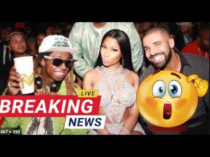 Lil Wayne Betrayed Drake and Nicki Minaj Masters? NBA