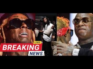 Lil Wayne Clowned For Selling Masters for $100 Million after