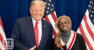 Lil Wayne Endorses Trump For President