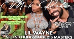 Lil Wayne Sells Young Money Masters, Sukihana Responds,