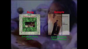 MAITRO - Holiday Season Samples