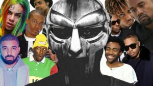 MF DOOM, Your Favorite Rappers Favorite Rapper REST IN PEACE