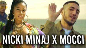 MOCCI x NICKI MINAJ x LUDACRIS - Quoltalek (Official Remix