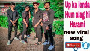 Mauga hai new viral rap song bihar up to diss papa rap song