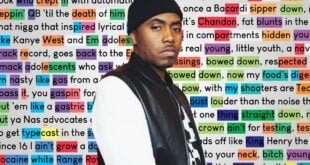 Nas on Lil Wayne's Outro | Rhymes Highlighted