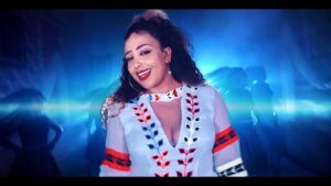 New Eritrean Music 2020 - KIELA FQRI by Feven Tsegay - EVS
