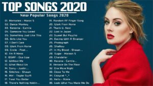 New Song 2020  Top 40 Popular Songs Playlist 2020  Best