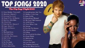 New Songs 2020(Latest English Songs 2020)  Best Music