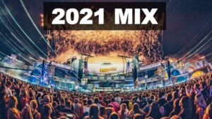 New Year Mix 2021 - Best of EDM Party Electro House &