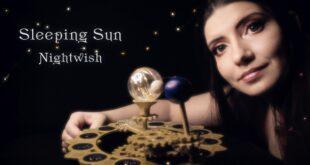 Nightwish - Sleeping Sun (Cover by Alexandrite)