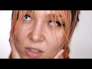 "Nova Rockafeller - ""HEY YOU"""
