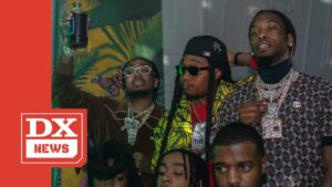 Offset Explains What Happened To The Migos And Why They've