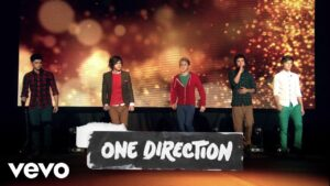 One Direction - 10 Years of One Direction